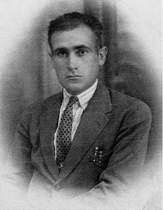 Isaac Puente, mediku naturista bizkaitarra
